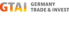 Logo GTAI - Germany Trade & Invest